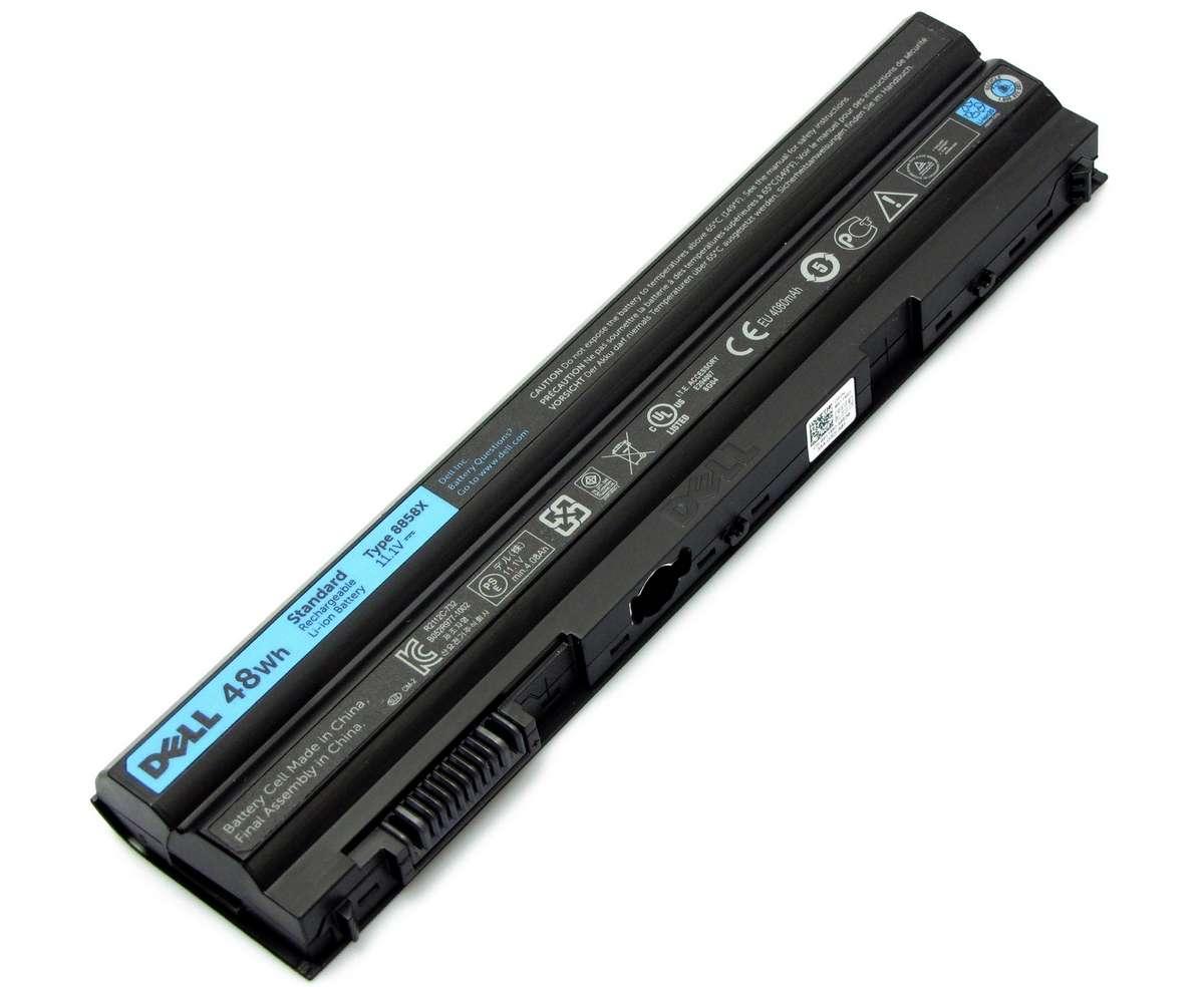 Baterie Dell KJ321 6 celule Originala imagine powerlaptop.ro 2021