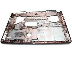 Bottom Dell 8FGMW. Carcasa Inferioara Dell 8FGMW Neagra