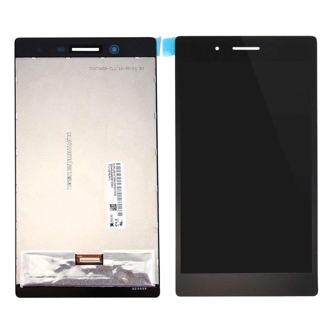Ansamblu LCD Display Touchscreen Lenovo Tab 3 TB3 730M imagine powerlaptop.ro 2021