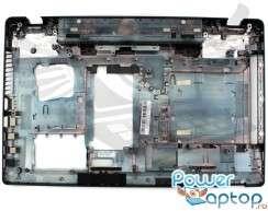 Bottom Lenovo  3ALZ3BALV00. Carcasa Inferioara Lenovo  3ALZ3BALV00 Neagra