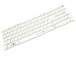 Tastatura Packard Bell   P5WS0 alba. Keyboard Packard Bell   P5WS0 alba. Tastaturi laptop Packard Bell   P5WS0 alba. Tastatura notebook Packard Bell   P5WS0 alba