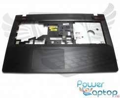 Palmrest Lenovo IdeaPad Y500. Carcasa Superioara Lenovo IdeaPad Y500 Negru cu touchpad inclus