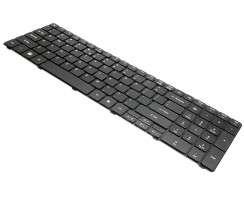 Tastatura eMachines E730ZG. Keyboard eMachines E730ZG. Tastaturi laptop eMachines E730ZG. Tastatura notebook eMachines E730ZG