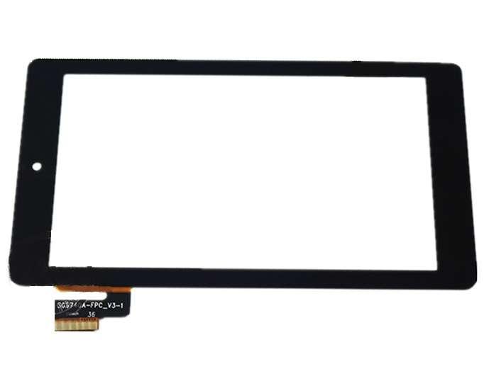 Touchscreen Digitizer Evolio Evotab 5 HD Geam Sticla Tableta imagine powerlaptop.ro 2021