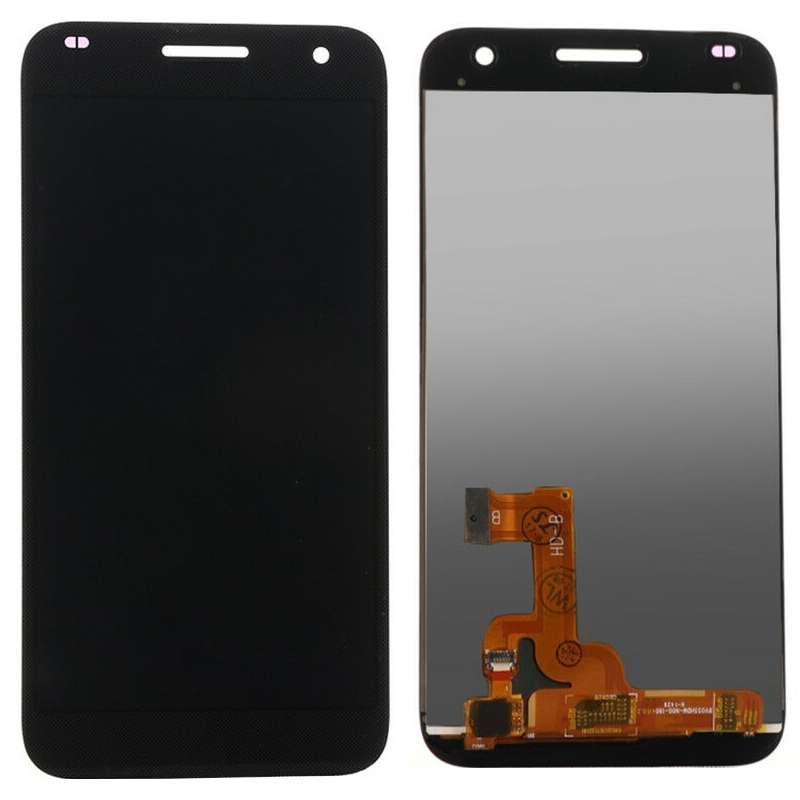 Display Huawei Ascend G7 Black Negru imagine powerlaptop.ro 2021