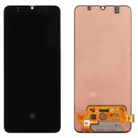 Display Samsung Galaxy A70 A705 Display TFT LCD Black Negru. Ecran Samsung Galaxy A70 A705 Display TFT LCD Black Negru