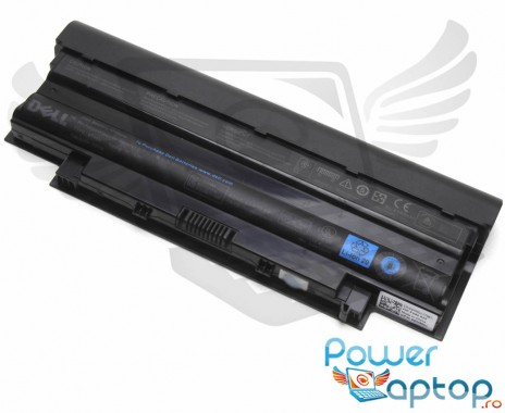 Baterie Dell Vostro v3750 9 celule Originala. Acumulator laptop Dell Vostro v3750 9 celule. Acumulator laptop Dell Vostro v3750 9 celule. Baterie notebook Dell Vostro v3750 9 celule