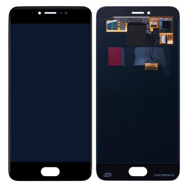 Ansamblu Display LCD  + Touchscreen Meizu Pro 6. Modul Ecran + Digitizer Meizu Pro 6