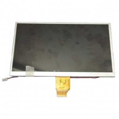 Display  Utok 1000Q Lite. Ecran TN LCD tableta  Utok 1000Q Lite