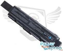 Baterie Toshiba Equium A300D 12 celule. Acumulator Toshiba Equium A300D 12 celule. Baterie laptop Toshiba Equium A300D 12 celule. Acumulator laptop Toshiba Equium A300D 12 celule. Baterie notebook Toshiba Equium A300D 12 celule