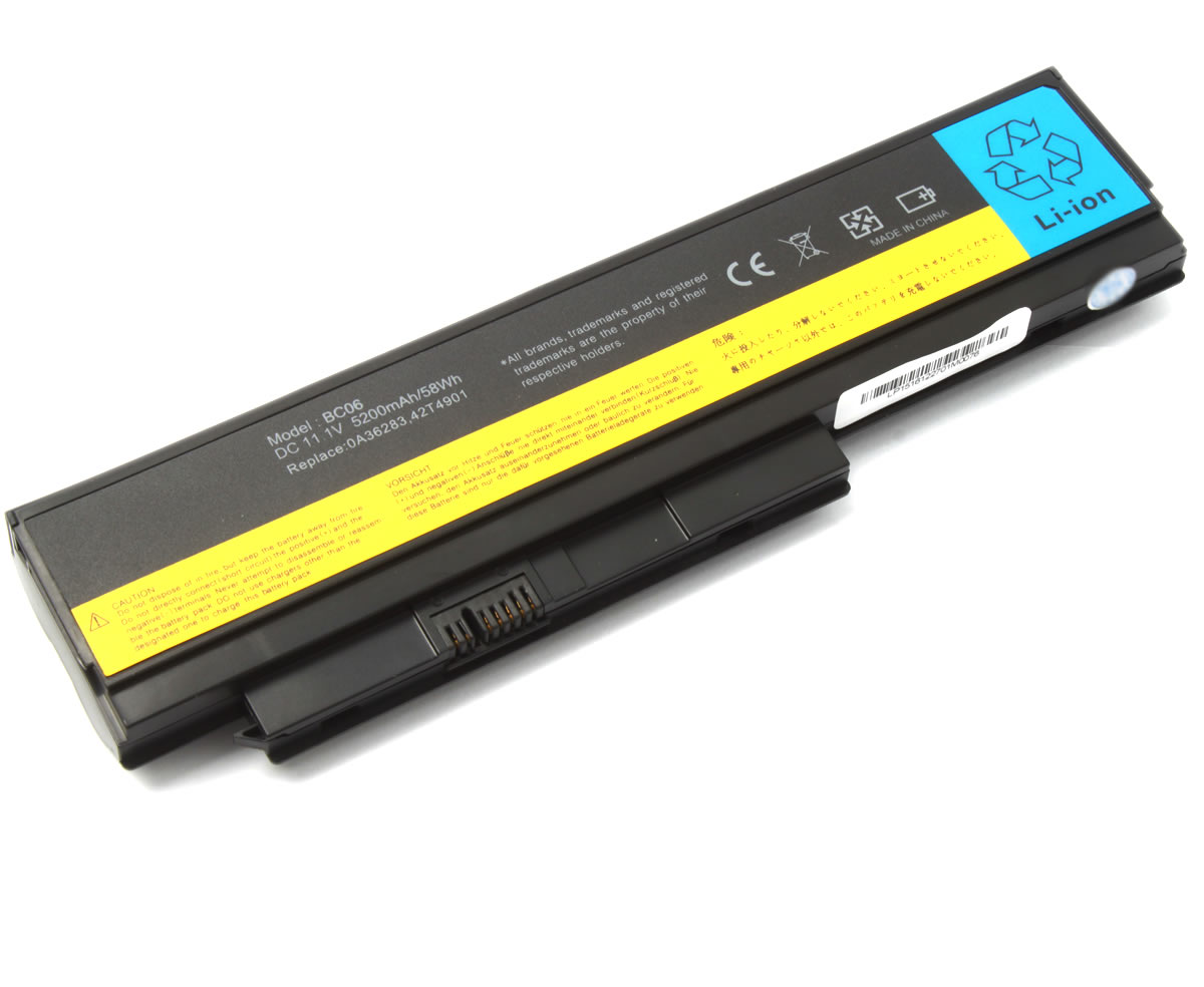 Baterie Lenovo 42T4861 imagine