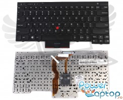 Tastatura Lenovo ThinkPad T430. Keyboard Lenovo ThinkPad T430. Tastaturi laptop Lenovo ThinkPad T430. Tastatura notebook Lenovo ThinkPad T430