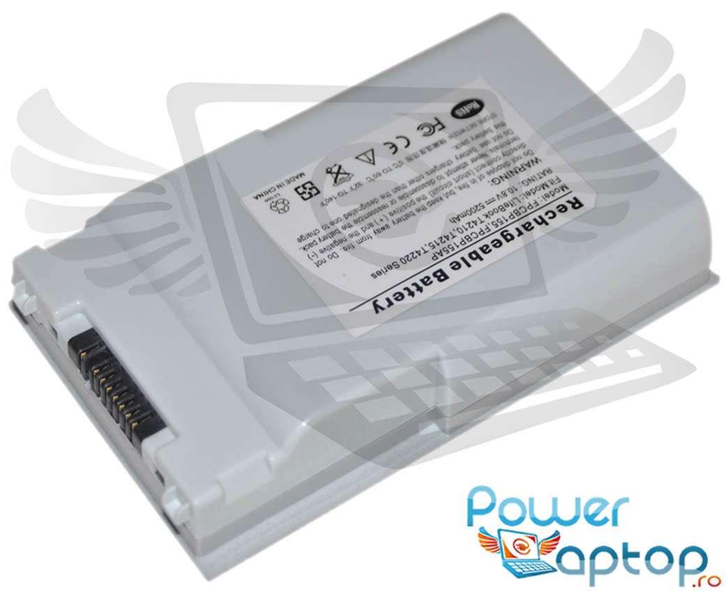 Baterie Fujitsu Siemens FPCBP155AP imagine powerlaptop.ro 2021