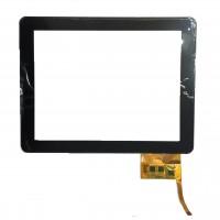 Digitizer Touchscreen E-Boda Supreme X100. Geam Sticla Tableta E-Boda Supreme X100