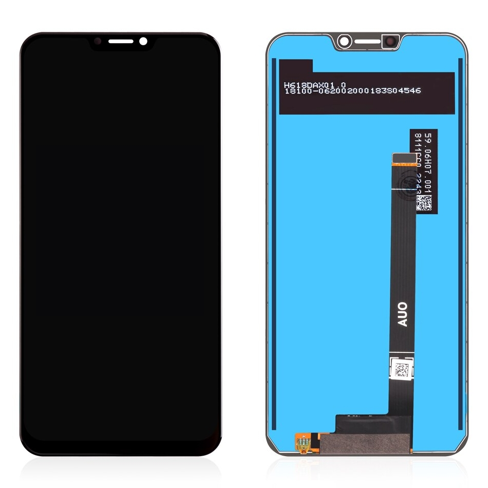 Display Asus Zenfone 5Z ZS620KL imagine powerlaptop.ro 2021