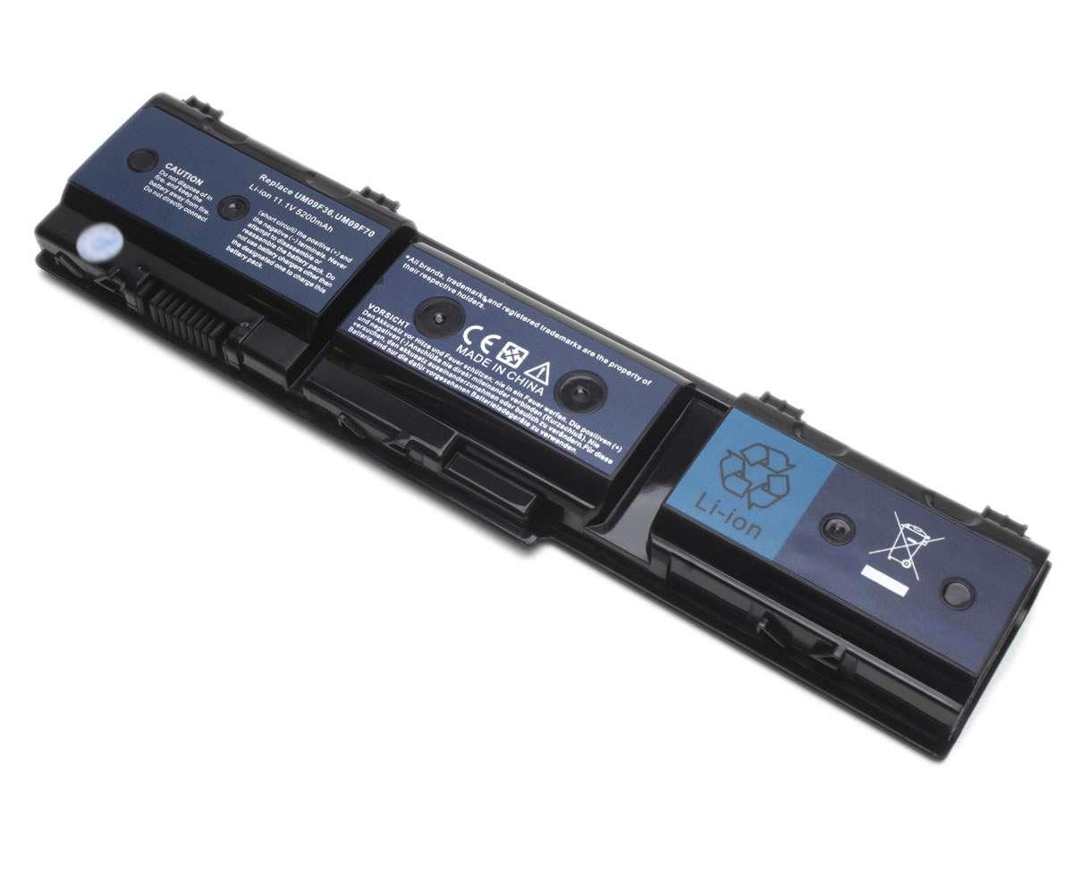 Baterie Acer Aspire 1820TP imagine powerlaptop.ro 2021