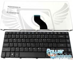 Tastatura eMachines  D730ZG. Keyboard eMachines  D730ZG. Tastaturi laptop eMachines  D730ZG. Tastatura notebook eMachines  D730ZG