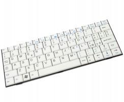 Tastatura Fujitsu Amilo Mini Ui3520 alba. Keyboard Fujitsu Amilo Mini Ui3520 alba. Tastaturi laptop Fujitsu Amilo Mini Ui3520 alba. Tastatura notebook Fujitsu Amilo Mini Ui3520 alba