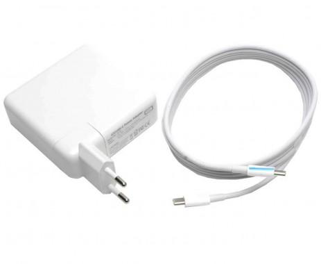Incarcator Apple MacBook Pro 13 A1706 Late 2016 compatibil mufa USB-C replacement. Alimentator compatibil Apple MacBook Pro 13 A1706 Late 2016. Incarcator laptop Apple MacBook Pro 13 A1706 Late 2016. Alimentator laptop Apple MacBook Pro 13 A1706 Late 2016. Incarcator notebook Apple MacBook Pro 13 A1706 Late 2016