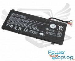 Baterie Acer Aspire VN7-793G Originala. Acumulator Acer Aspire VN7-793G. Baterie laptop Acer Aspire VN7-793G. Acumulator laptop Acer Aspire VN7-793G. Baterie notebook Acer Aspire VN7-793G