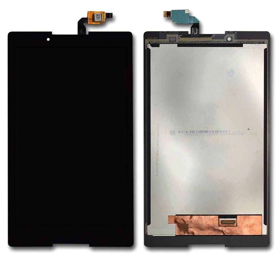 Ansamblu LCD Display Touchscreen Lenovo Tab 3 TB3 850M imagine powerlaptop.ro 2021