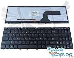 Tastatura Asus X54C-SX118D iluminata backlit. Keyboard Asus X54C-SX118D iluminata backlit. Tastaturi laptop Asus X54C-SX118D iluminata backlit. Tastatura notebook Asus X54C-SX118D iluminata backlit