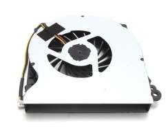 Cooler procesor CPU laptop Asus  K95. Ventilator procesor Asus  K95.
