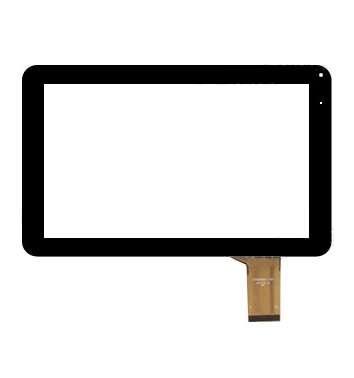 Touchscreen Digitizer Teknofun 811220 M910 Geam Sticla Tableta imagine powerlaptop.ro 2021