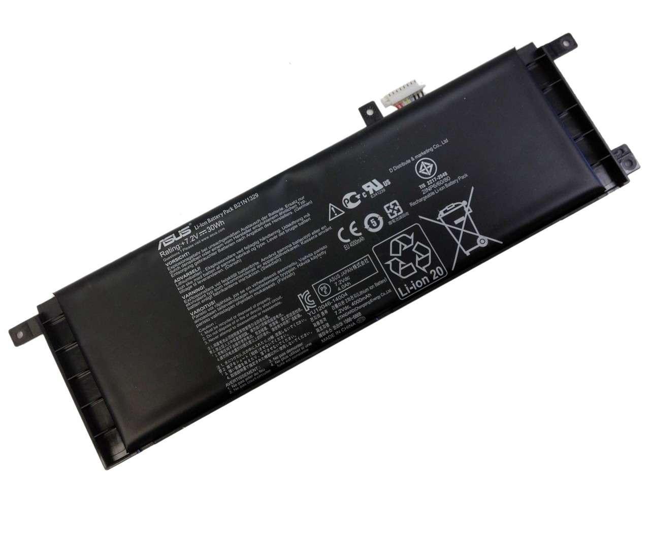 Baterie Asus R413MA Originala imagine