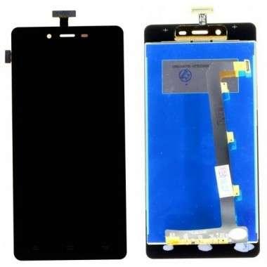 Ansamblu Display LCD + Touchscreen Allview P6 Energy. Ecran + Digitizer Allview P6 Energy