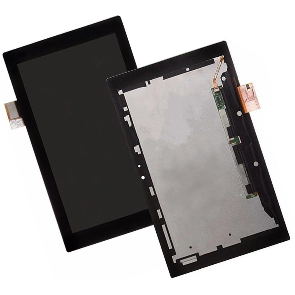 Ansamblu LCD Display Touchscreen Sony Xperia Z Tablet SGP311 WiFi imagine powerlaptop.ro 2021