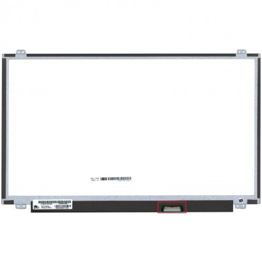 """Display laptop BOE NV156FHM-N41 15.6"""" slim 1920X1080 30 pini Edp. Ecran laptop BOE NV156FHM-N41. Monitor laptop BOE NV156FHM-N41"""