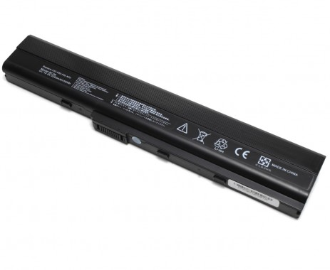 Baterie Asus A42 . Acumulator Asus A42 . Baterie laptop Asus A42 . Acumulator laptop Asus A42 . Baterie notebook Asus A42