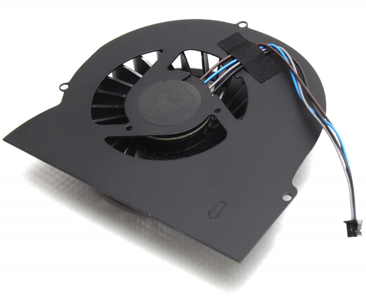 Cooler laptop HP 8560P Mufa 4 pini imagine powerlaptop.ro 2021