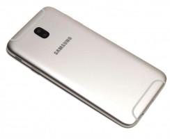 Capac Baterie Samsung Galaxy J7 2017 J730FD Gold. Capac Spate Samsung Galaxy J7 2017 J730FD Gold