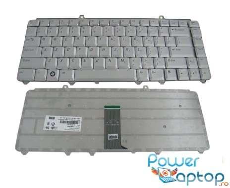 Tastatura Dell Inspiron 1525. Keyboard Dell Inspiron 1525. Tastaturi laptop Dell Inspiron 1525. Tastatura notebook Dell Inspiron 1525