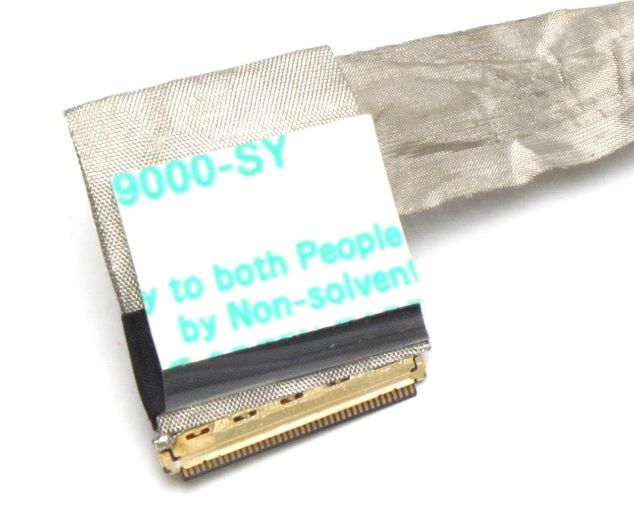 Cablu video LVDS Asus K72 Long imagine powerlaptop.ro 2021