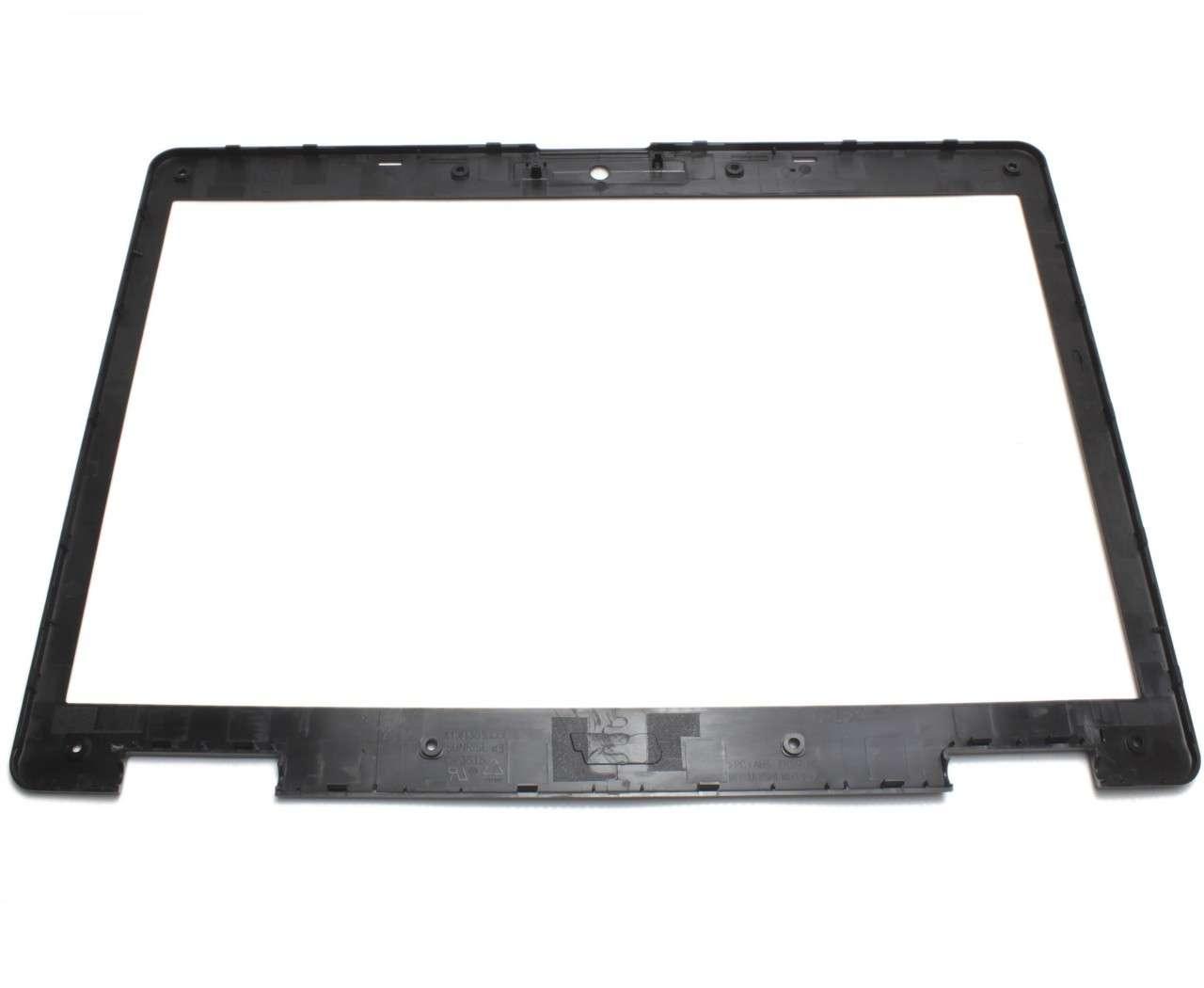 Rama Display Acer TravelMate 5520g Bezel Front Cover Neagra imagine