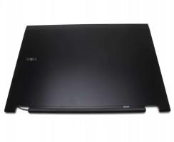 Carcasa Display Dell Latitude E5500. Cover Display Dell Latitude E5500. Capac Display Dell Latitude E5500 Neagra