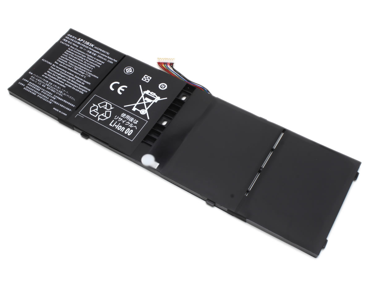 Imagine  Baterie Acer Aspire V7 482P