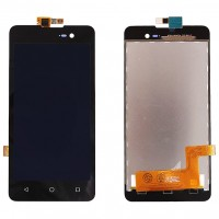 Ansamblu Display LCD  + Touchscreen Wiko Lenny 2. Modul Ecran + Digitizer Wiko Lenny 2