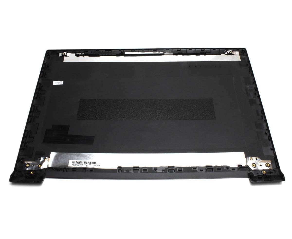 Capac Display BackCover Lenovo 5CB0L78341 Carcasa Display imagine powerlaptop.ro 2021