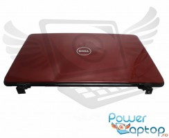 Carcasa Display Dell Inspiron N7010. Cover Display Dell Inspiron N7010. Capac Display Dell Inspiron N7010 Rosie