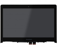 Ansamblu Display cu touchscreen Lenovo Yoga 500-14IHW. Ansamblu Ecran cu touchscreen laptop Lenovo Yoga 500-14IHW.