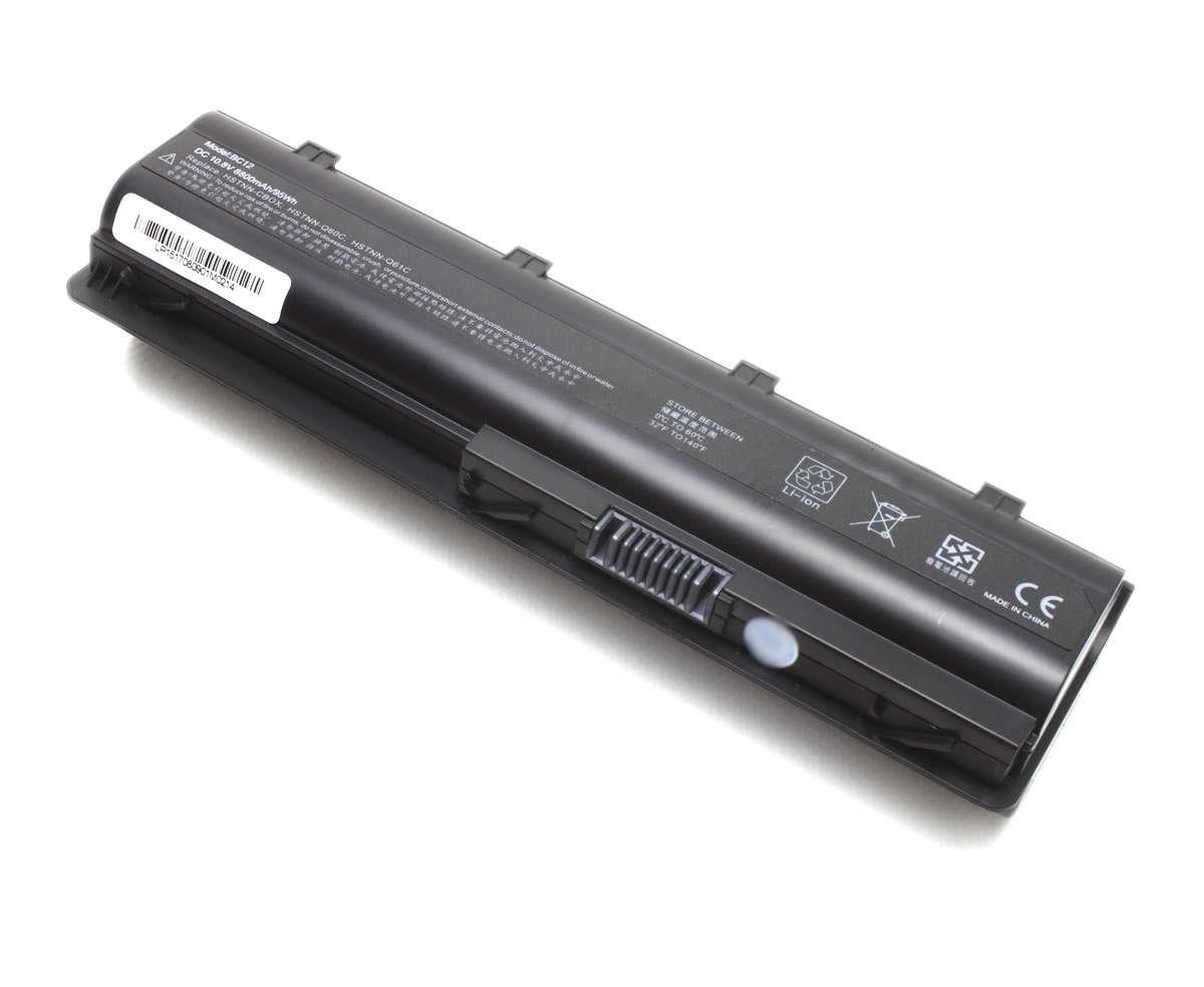 Imagine Baterie HP Pavilion dv7 6050 12 celule