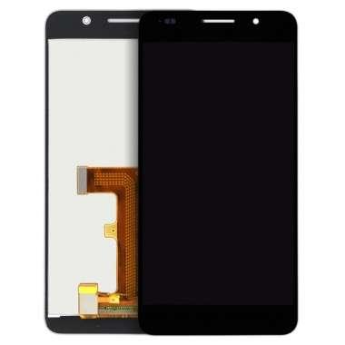 Ansamblu Display LCD + Touchscreen Huawei Honor 6 Black Negru . Ecran + Digitizer Huawei Honor 6 Black Negru
