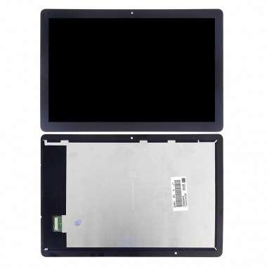 Ansamblu Display LCD  + Touchscreen Huawei MediaPad T5 10 WiFi AGS2-W19 Negru. Modul Ecran + Digitizer Huawei MediaPad T5 10 WiFi AGS2-W19 Negru