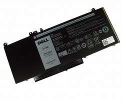 Baterie Dell Latitude E5550 Originala 62Wh. Acumulator Dell Latitude E5550. Baterie laptop Dell Latitude E5550. Acumulator laptop Dell Latitude E5550. Baterie notebook Dell Latitude E5550