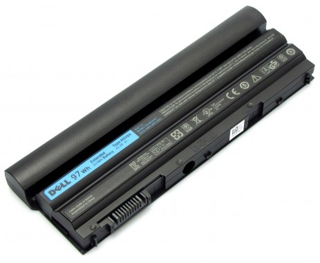 Baterie Dell Latitude E6430 9 celule Originala. Acumulator laptop Dell Latitude E6430 9 celule. Acumulator laptop Dell Latitude E6430 9 celule. Baterie notebook Dell Latitude E6430 9 celule