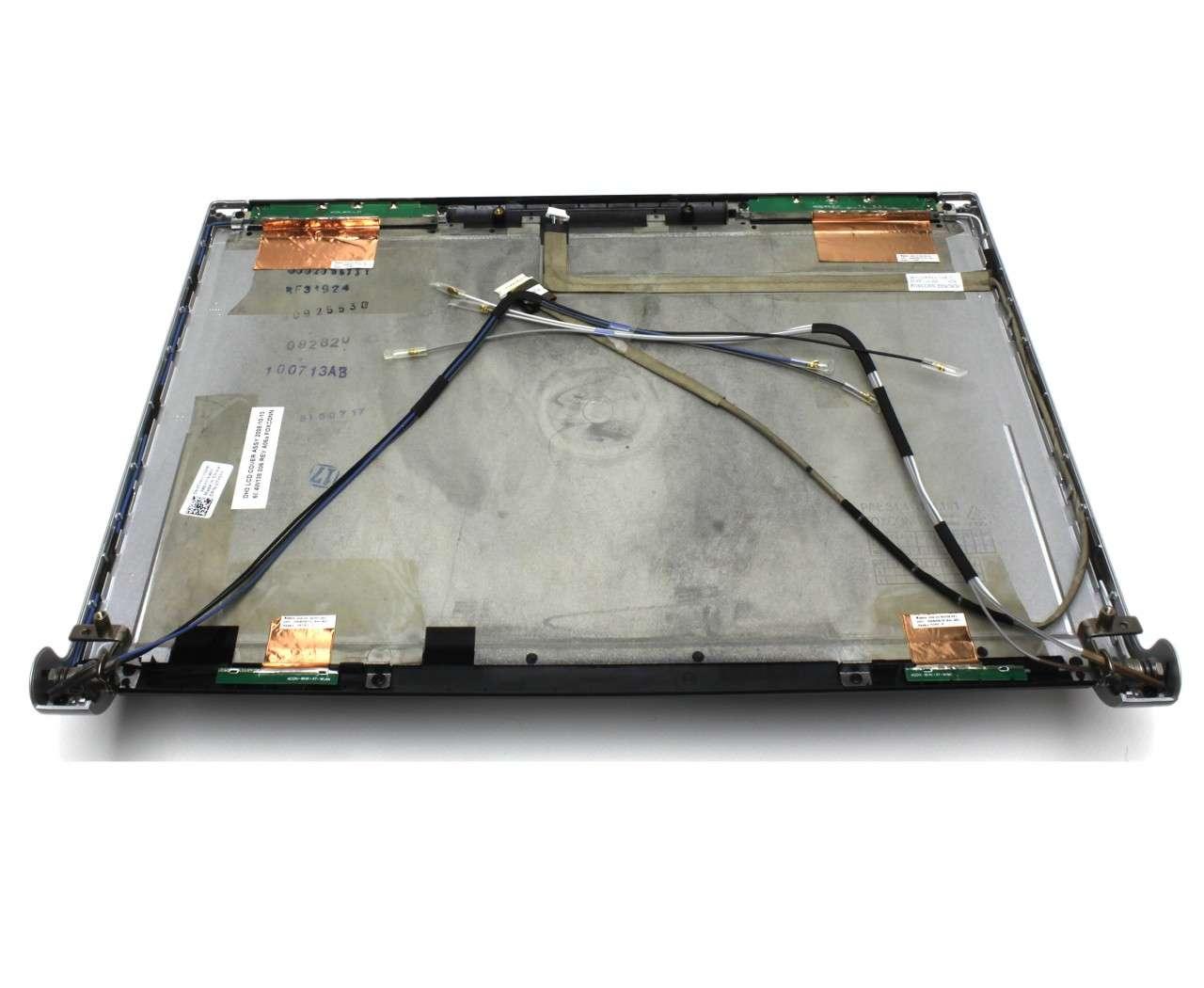 Capac Display BackCover Acer XPS M1530 Carcasa Display Neagra imagine powerlaptop.ro 2021